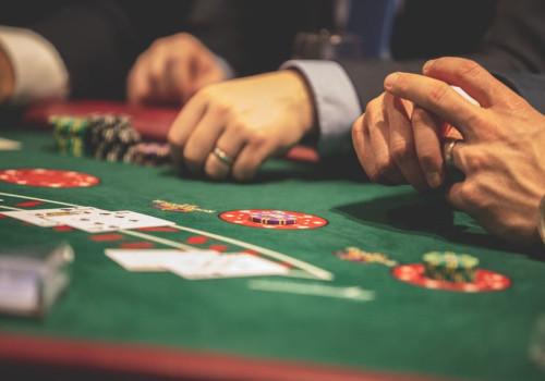 Hoe speel je mee met blackjack in het casino?