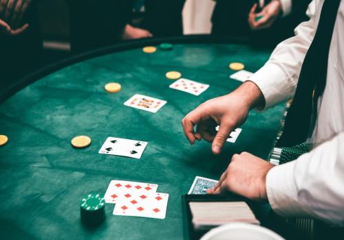 Waarom spelen zoveel mensen Blackjack?