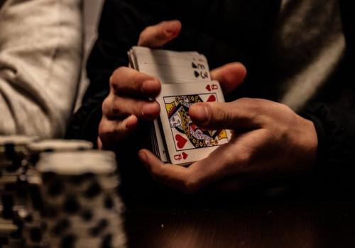 Hoe speel je Texas Hold'em Poker?