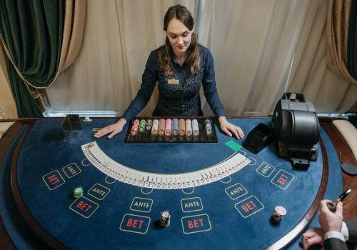 Hoe werkt een Live Casino?
